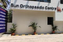 Sun-Orthopaedic-Centre-Vidyaranyapura